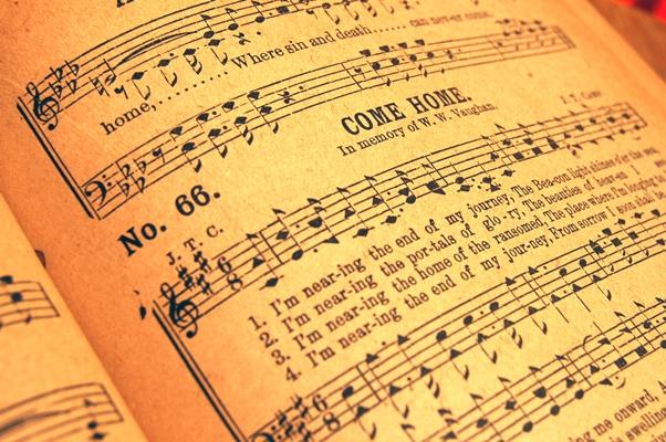 hymn-1