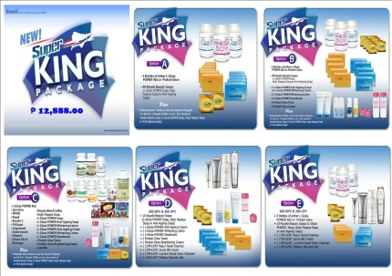 new-super-king-package